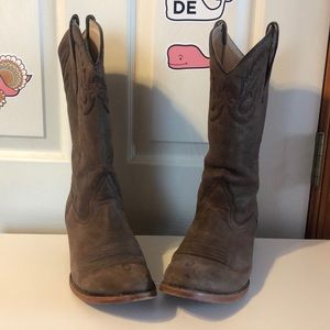 Country boots for sale